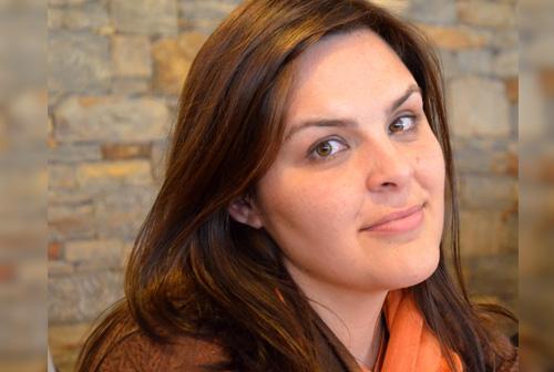 Jenny Campos